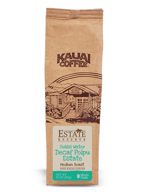 Kauai Swiss Water Decaf - Poipu