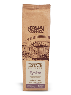 Kauai Typica Coffee